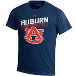Under Armour® Kids' Auburn University Tech T-shirt