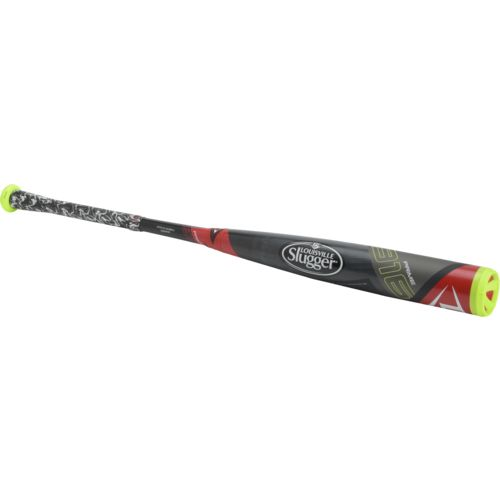 Display product reviews for Louisville Slugger Prime 916 Senior League Composite Bat -10