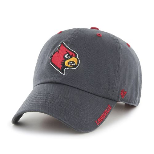 '47 Men's University of Louisville Ice Cleanup Cap - view number 1