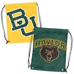 Logo™ Baylor University Backsack - view number 1