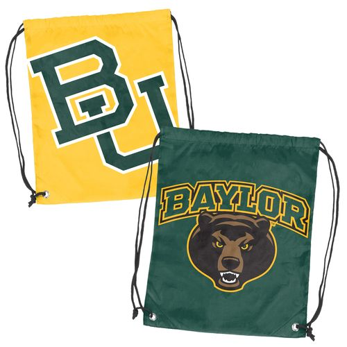 Logo™ Baylor University Backsack
