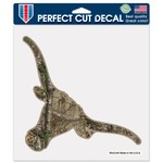 WinCraft University of Texas Camo Perfect Cut Color Decal
