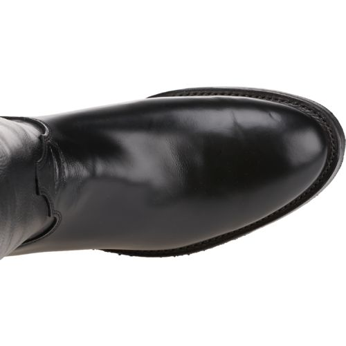 Justin Men's Calfskin Classic Western Boots - view number 4