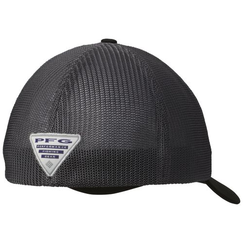 Columbia Sportswear Adults' Performance Fishing Gear Mesh Ball Cap - view number 2