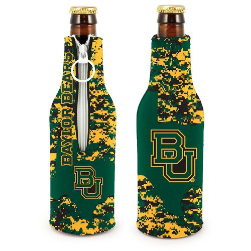 Kolder Baylor University Digi Camo Bottle Suit