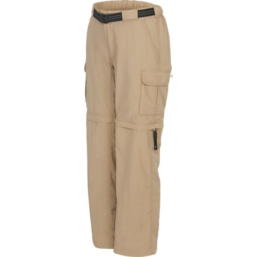 Magellan Outdoors Boys' Back Country Zip Off Pant - view number 1