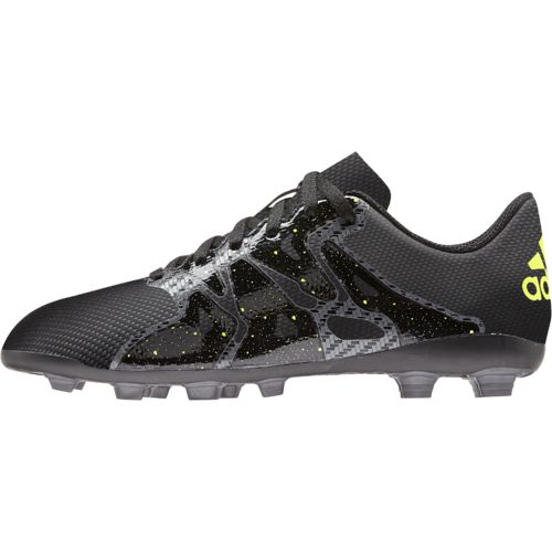 Image for adidas kids x fxg jr soccer cleats from academy