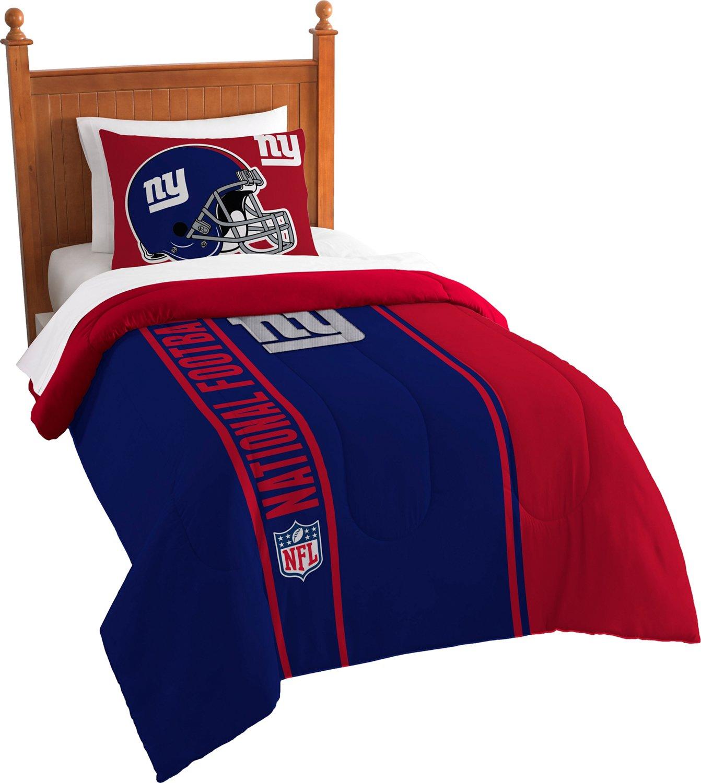 The Northwest Company New York Giants Twin Comforter