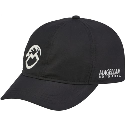 Magellan Outdoors™ Men's Glow In The Dark Logo Hat