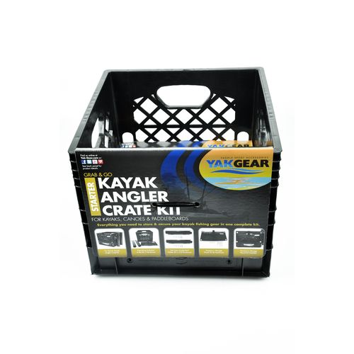 Yak-Gear™ Grab-and-Go Kayak Angler Starter Kit - view number 3