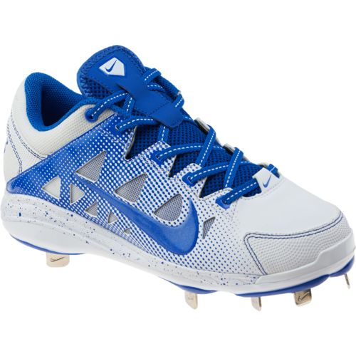 Nike Women's Air Hyperdiamond Pro Softball Cleats - view number 2