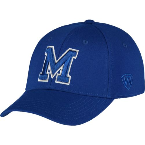 Top of the World Adults' University of Memphis 1Fit™ Cap - view number 1
