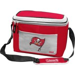Coleman® Tampa Bay Buccaneers 12-Can Soft-Side Cooler