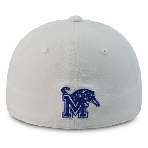 Top of the World Men's University of Memphis Premium Collection Memory Fit™ Cap - view number 2