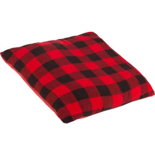 Magellan Outdoors™ Oversize Flannel Camp Pillow