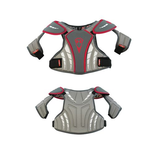 Under Armour Men's Strategy Lacrosse Shoulder Pad