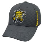 Top of the World Men's Wichita State University Booster Plus Cap - view number 1