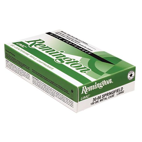 Remington UMC .22-250 Remington 50-Grain Centerfire Rifle Ammunition - view number 1