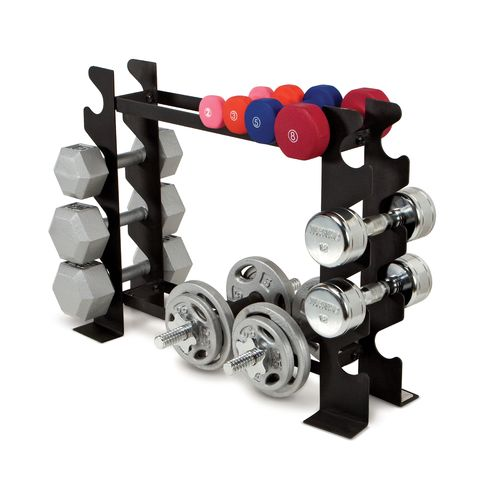 Display product reviews for Marcy Dumbbell Rack