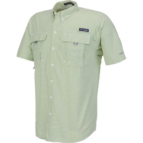 Columbia Sportswear Men's PFG Super Bahama™ Short Sleeve ...