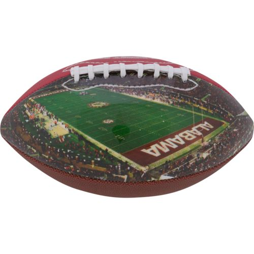 Rawlings® University of Alabama Stadium Football