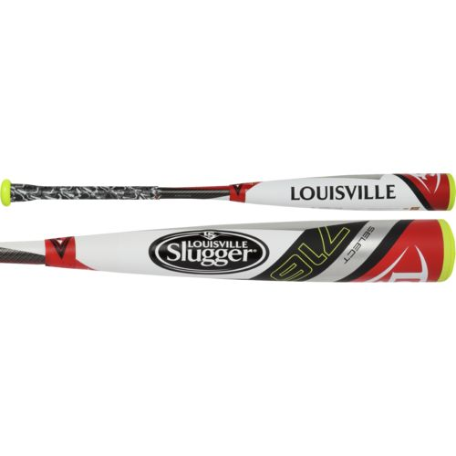 Louisville Slugger Select 716 Aluminum Senior League Baseball
