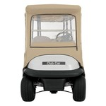 Classic Accessories Fairway Collection FadeSafe™ Club Car® Precedent Golf Cart Enclosure - view number 5