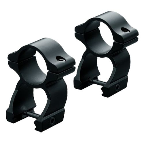 Leupold Rifleman Weaver-Style Scope Mount Rings 2-Pack
