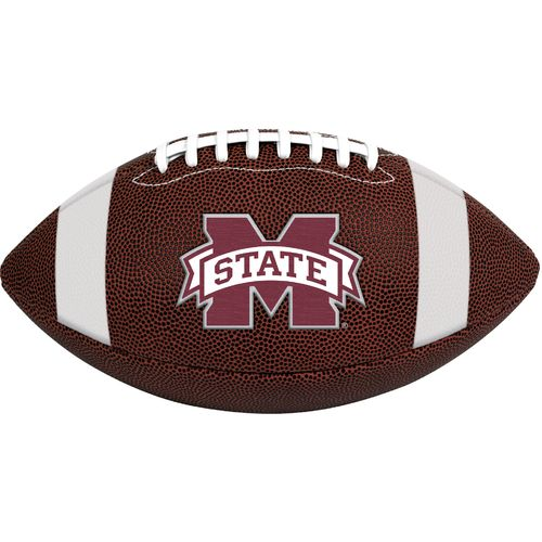 Rawlings Mississippi State University Game Time Full-Size Football