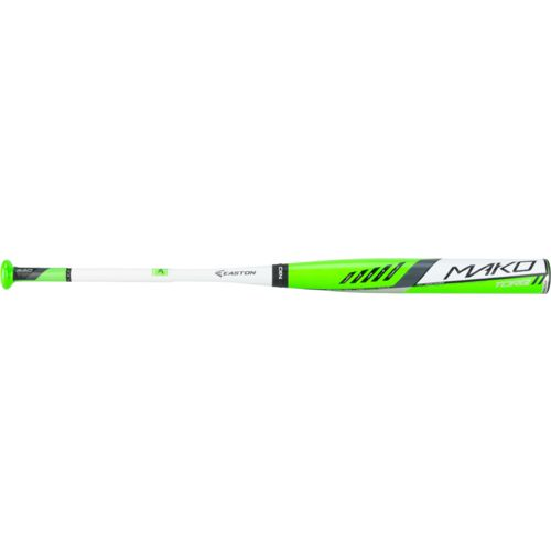 EASTON Adults' MAKO TORQ Loaded Slow-Pitch Composite Softball Bat - view number 3