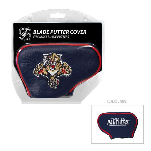 Team Golf Florida Panthers Blade Putter Cover - view number 1