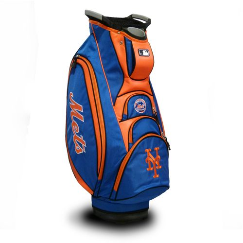 Team Golf New York Mets Victory Cart Golf