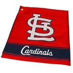 Team Golf St. Louis Cardinals Woven Towel - view number 1