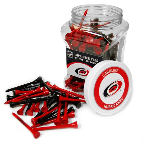 Team Golf Carolina Hurricanes Tees 175-Pack