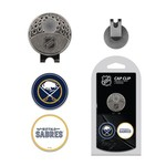 Team Golf Buffalo Sabres Marker Cap Clip - view number 1