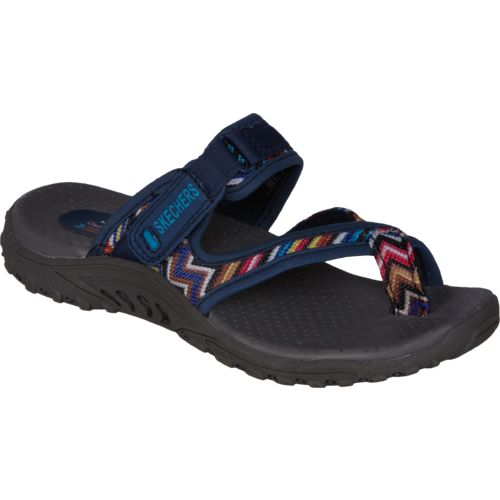 SKECHERS Women's Reggae - Zig Swag Sandals - view number 2