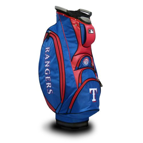 Team Golf Texas Rangers Victory Cart Golf Bag - view number 1