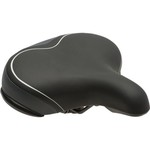 Bell Comfort Wide Cruiser Bike Saddle - view number 1