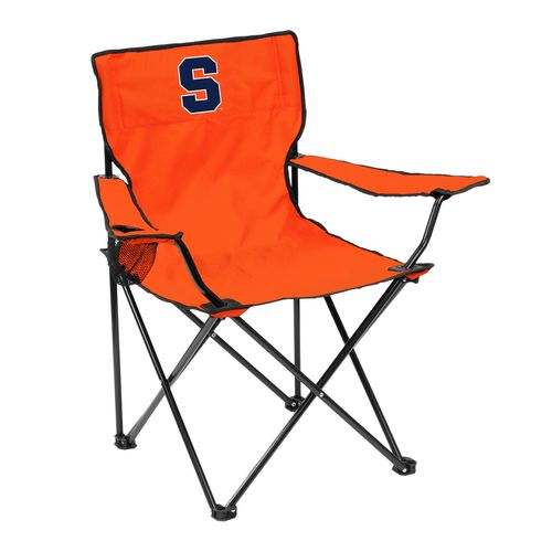 Logo™ Syracuse University Quad Chair