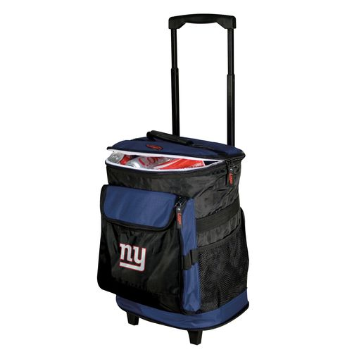 Logo™ New York Giants Rolling Cooler