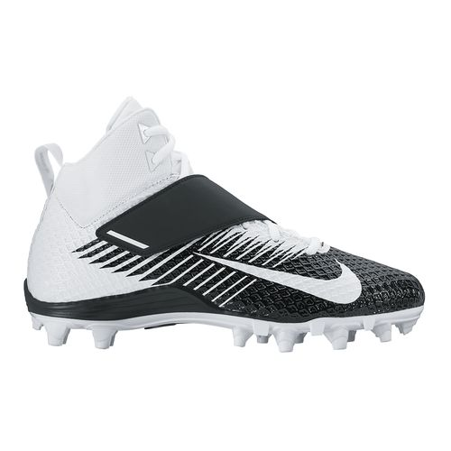 Nike Men's Lunarbeast Pro TD Football Cleats
