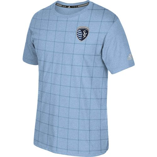 adidas™ Men's Sporting Kansas City Jersey T-shirt