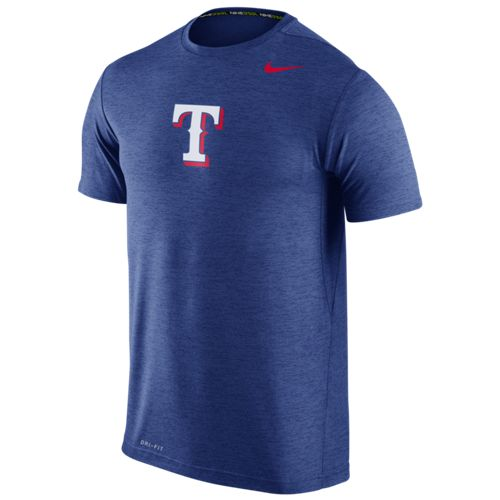Nike Men's Texas Rangers Touch T-Shirt