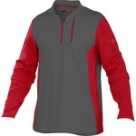 Rawlings® Men's 1/4 Zip Fleece Pullover