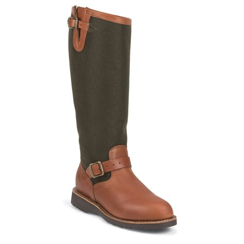 Chippewa Boots® Men's Viper® Cloth Snake Boots