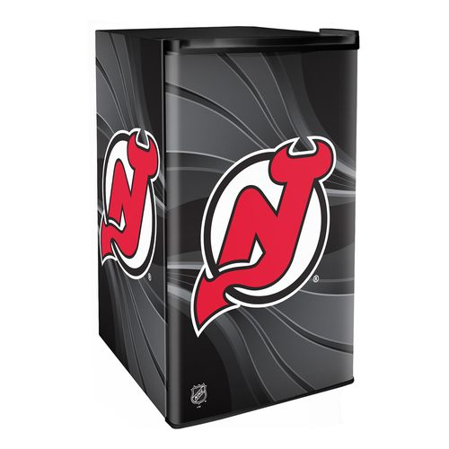 Boelter Brands New Jersey Devils 3.2 cu. ft. Countertop Height Refrigerator