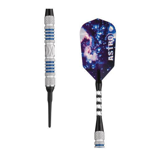 Viper Astro 16-Gram Soft-Tip Darts 3-Pack - view number 2