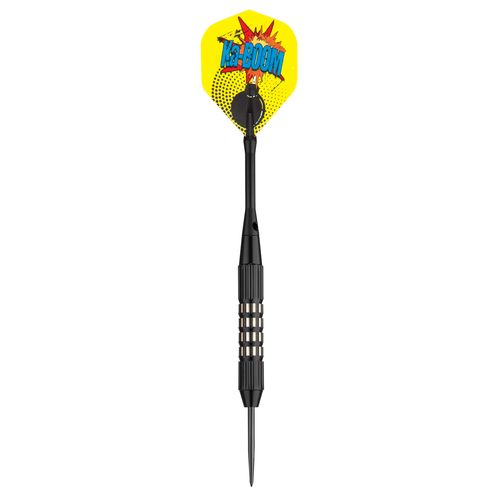 Viper Comix 22-Gram Steel-Tip Darts 3-Pack - view number 4