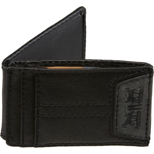 Levi's Men's Front Pocket Wallet