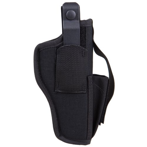 Blackhawk!® Holster with Magazine Pouch